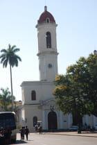 la cathédrale de la Purisima Conception