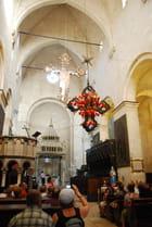 la cathédrale Saint Laurent