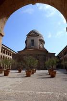 La chapelle de la vieille charité à Marseille