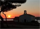 La Chapelle de Sainte Croix...