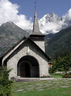La chapelle des Praz