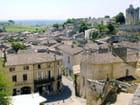 La citée de St-Emilion