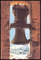 La cloche du village