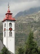 La  cloche suisse