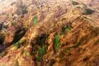 La Cordilière des Andes