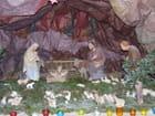 La crèche de Nouaillé