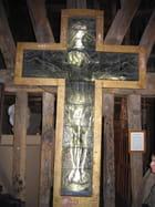 La Croix de l'église Ste Catherine