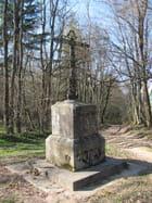 La Croix de Vollonge