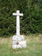 La croix des trois évêques