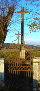 La Croix du Tillot