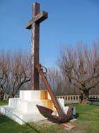 La croix et l'ancre