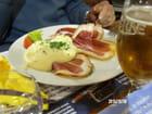 La cuisine auvergnate aux Journées d'octobre de Mulhouse