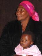 La dame et l'enfant