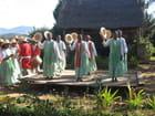La danse folklorique