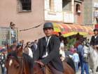 la fete du cheval Tiaret Algerie 2008