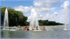 La fontaine de Poséidon - 2