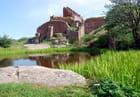 la forteresse de Hammershus