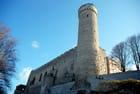 la forteresse de Tallinn