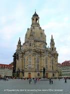 La Frauenkirche