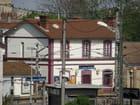 La gare de Houilles - Carrières-sur-Seine