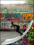 La glisse à Bercy