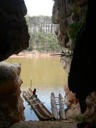 La gorge de Manambolo