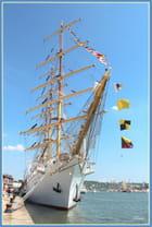 La grande Armada de Rouen