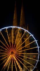 La Grande roue Bayonnaise