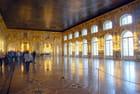 la grande salle de bal du palais de CatherineII