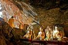 La Grotte de Kaw Gun