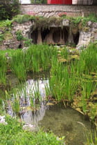 La grotte de Vougeot
