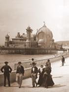 La jetée et le casino de Nice vers 1896