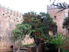La kasbah des oudaïa