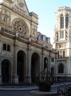 La Mairie et le Beffroi