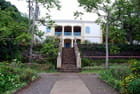 la maison de Madame Panon Desbassayns