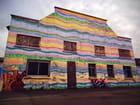 La maison des couleurs