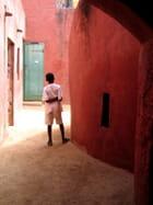 La maison des esclaves