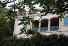 la maison des Panon Desbassayns