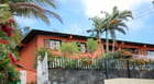 la maison orange