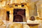 La Maison Peinte à El Barid ( 1er siècle après J.C.)