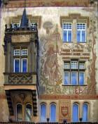 La Maison Storch
