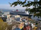 La merveille Queen Mary 2