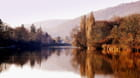 La Meuse endormie.....