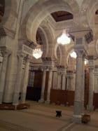La mosquée de Carthage