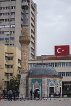 la mosquée de Konak