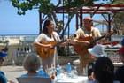 la musique à La Havane