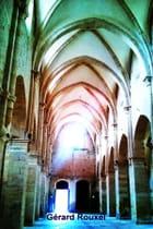 La Nef de L'Abbaye de Noirac septembre 2013