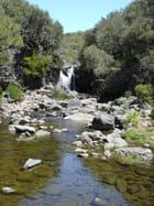 La petite cascade