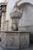 la petite fontaine d'Onofroi