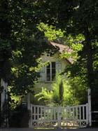 La petite maison dans la clairière